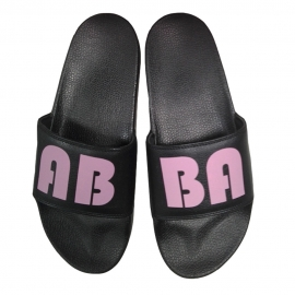 Badelatschen_bedrucken_abba